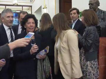 Arranca el pleno en el Congreso que tumbará las cuentas de 2019
