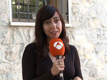 Carmen Ruiz desvela qué haría si estuviera en la situación de María José en 'Matadero'