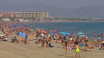 El calor causará hasta 12.000 muertes al año en 2.500 si no se toman las medidas necesarias