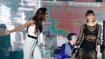 Aitana y Ana Guerra