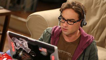 Johnny Galecki, Leonard en 'The Big Bang Theory'