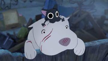 'Kitbull', el nuevo corto de Pixar sobre la amistad