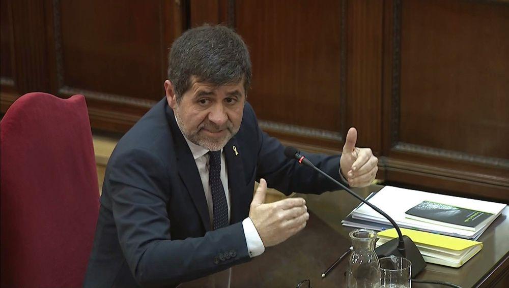 Jordi Sànchez
