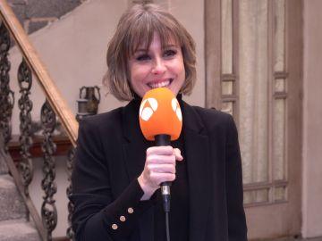 ¿Qué es lo que más van a echar de menos de Marta Tomasa los actores de Puente Viejo?