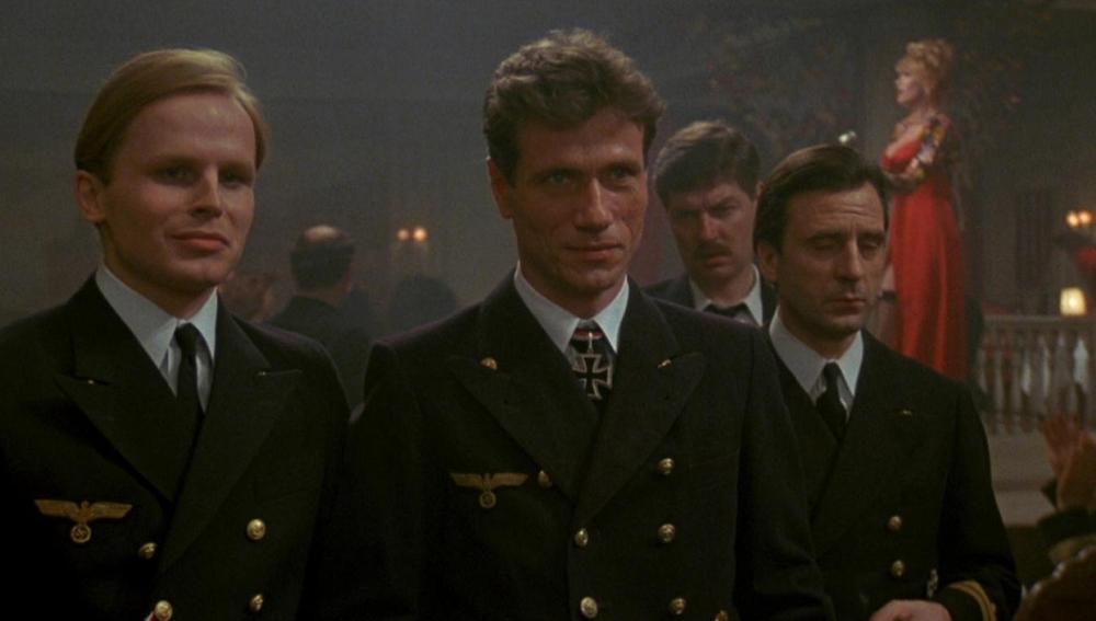 Fotograma de 'Das Boot' (1981)