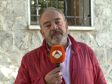 """""""Es la serie más burra y el personaje más burro que he hecho en mi vida"""", así define Tito Valverde 'Matadero'"""