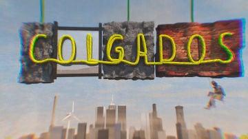 El martes, estreno de 'Colgados', la nueva gran producción propia de Mega