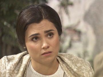 """María: """"Estoy pensando en marchar de Puente Viejo para siempre"""""""