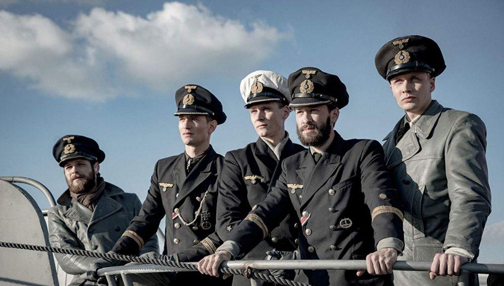 Fotograma de 'Das Boot'