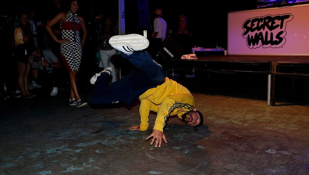 Breakdance Spiele