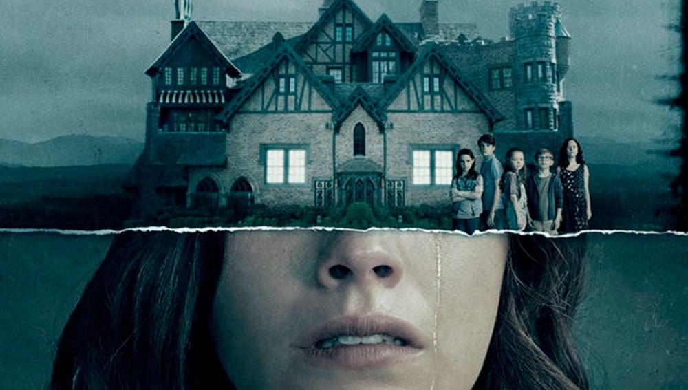 'Bly Manor', la segunda temporada de 'La Maldición de Hill House'