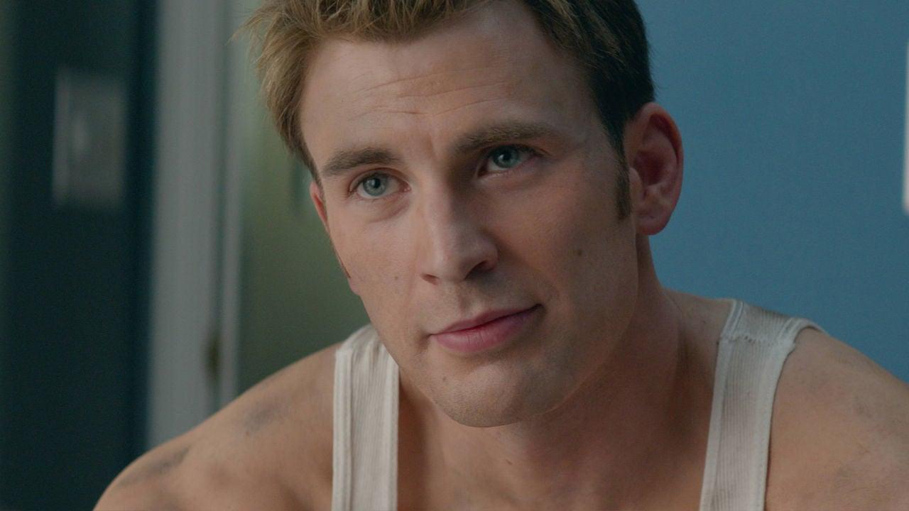 La imagen de Chris Evans en cuarentena que ha derretido a todos los fans de Capitán América