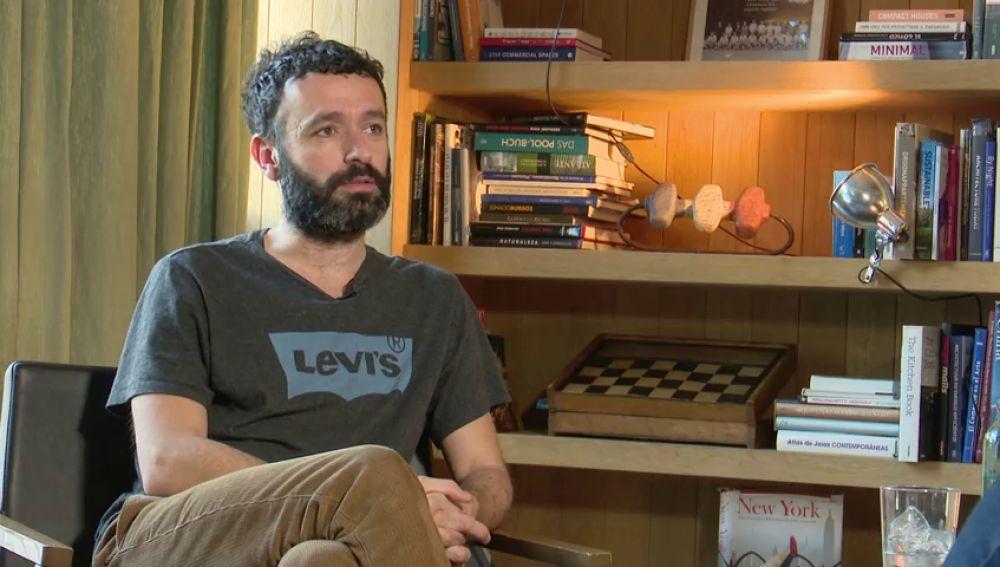Hablamos con Rodrigo Sorogoyen antes de irse a los Oscar