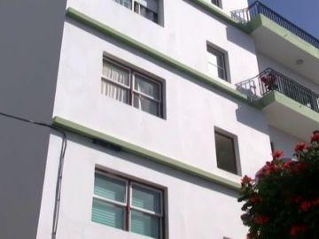 Detenido un hijo de la mujer hallada muerta en La Palma
