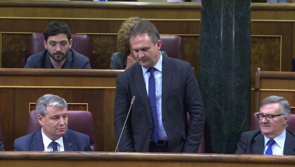 Manuel Torres se convertirá en uno de los diputados más breves: su trabajo en el Congreso durará sólo 11 días