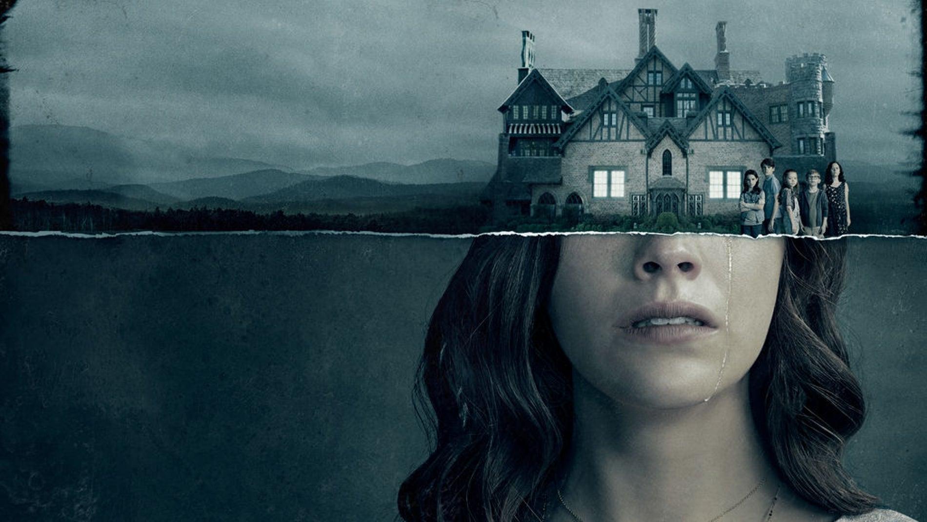 Segunda temporada de la maldición de 'Hill House'
