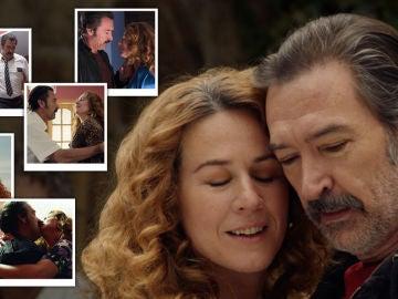 El shippeo ibérico se hace realidad en 'Matadero' con Almudena y Pascual
