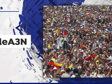 Venezuela 3deA3N