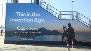 Novedades del Mobile World Congress en Barcelona: 5G y pantallas plegables