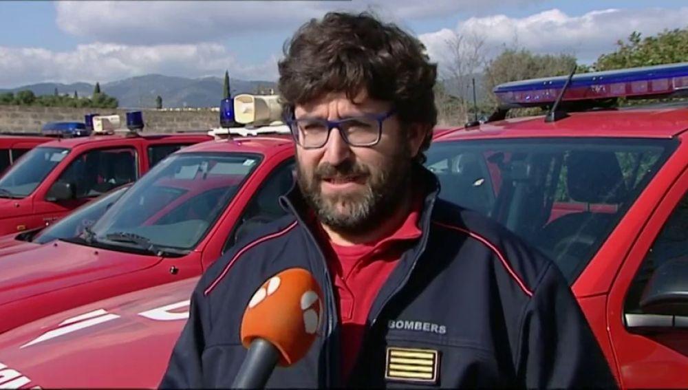 Los equipos de rescate de Mallorca denuncian que montañeros les llaman para que les bajen las mochilas