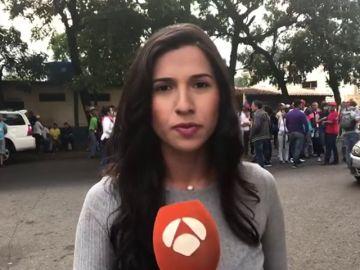 Se plantea una cadena humana para introducir la ayuda humanitaria en Venezuela