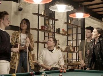 Los talents del 'Equipo Pablo López' en 'La Voz'