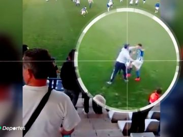 Ultras del Xerez CD agreden a dos jugadores del Écija tras un partido de tercera división