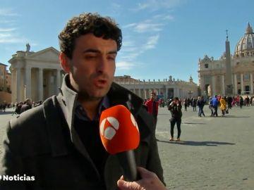 Las víctimas de los abusos sexuales de la Iglesia, indignadas por el discurso del Papa tras la cumbre vaticana
