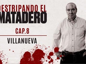 El capitán Villanueva lanza un mensaje a los habitantes de Torrecillas