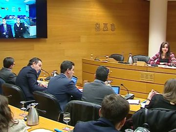"""'El Bigotes' declara que Casado todavía tiene """"mucha mierda"""" en la mochila"""