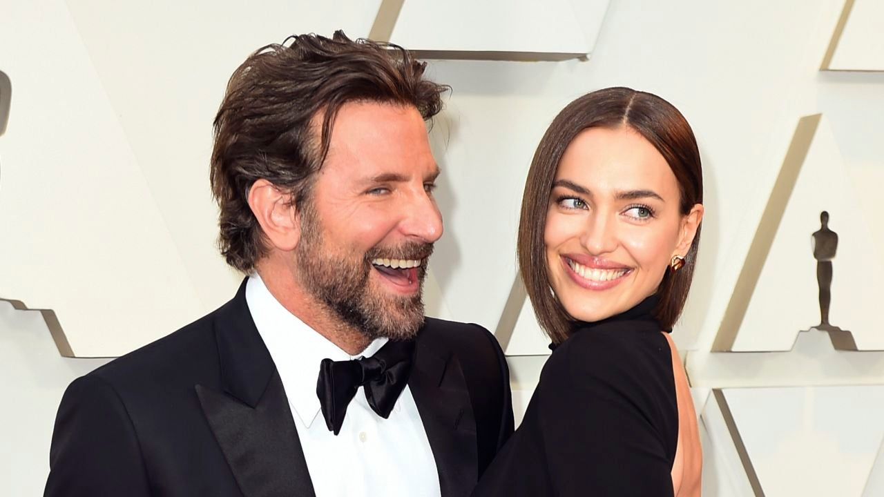 Resultado de imagen para Bradley Cooper e Irina Shayk