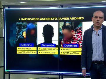Nacho Abad analiza la investigación del asesinato del concejal Javier Ardines