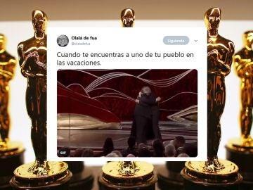 Mejores memes de los Oscars 2019