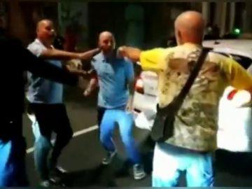 Denuncian a un taxista por agredir a un cliente en Las Palmas de Gran Canaria