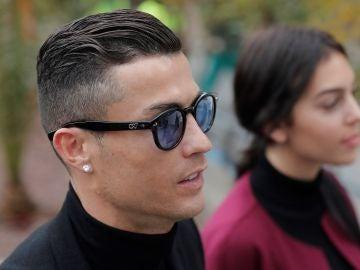 Cristiano Ronaldo, jugador de la Juventus