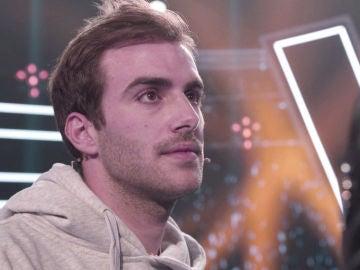 Vídeo: Ensayo Álvaro de Luna en los Asaltos de 'La Voz'