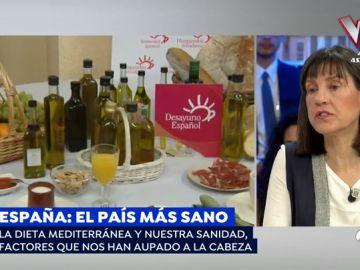 España se alza en los ránkings como el país más sano del mundo