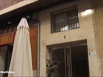 Una familia de Logroño vuelve de vacaciones y se encuentra su casa okupada