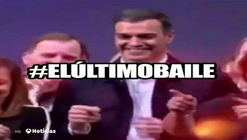 'Te doy mi teléfono' y 'El último baile', entre las campañas que lanza el PP de cara a las nuevas elecciones