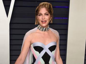 Selma Blair en los Oscar 2019