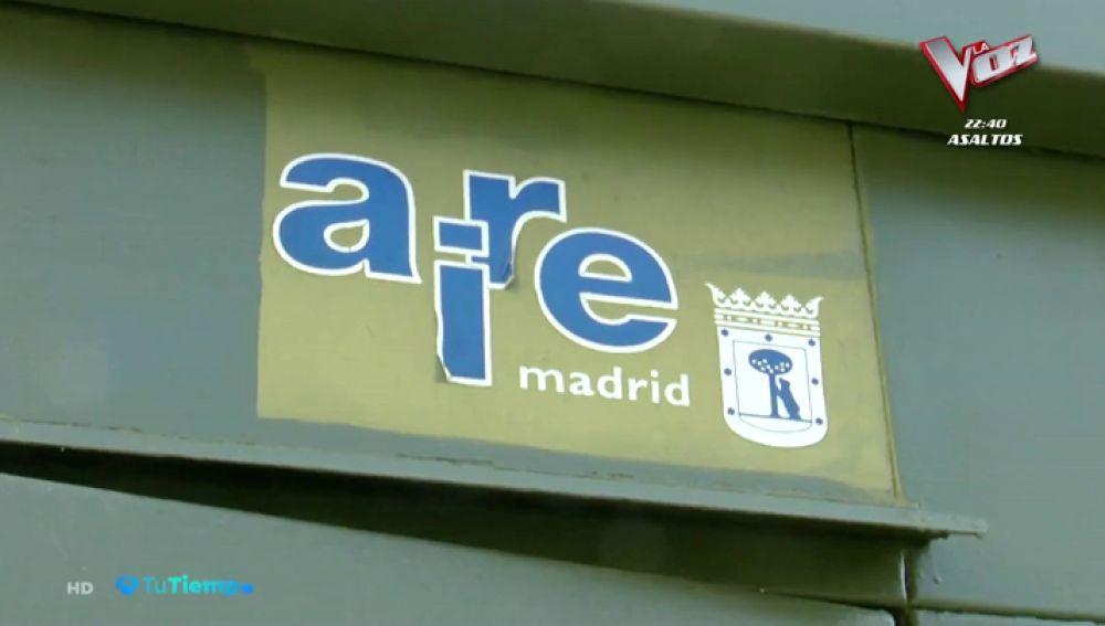 ¿Cómo se hacen las mediciones de contaminación en Madrid?