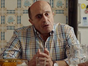 """María pone a Alfonso contra las cuerdas: """"Papá, ¿tú sabes si el tío andaba metido en cosas raras?"""""""