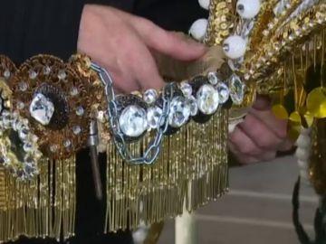 Santa Cruz de Tenerife elige esta noche a su reina del carnaval.