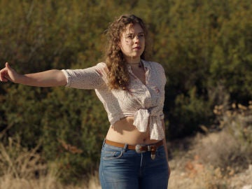 Cristina fracasa en su intento por huir de Vasco
