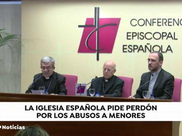 La Conferencia Episcopal no encargará un informe sobre los casos de pederastia en España