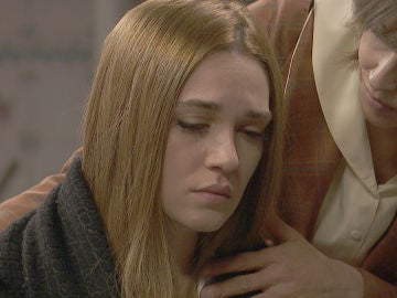 La tristeza de Julieta siembra un dolor incurable en Consuelo
