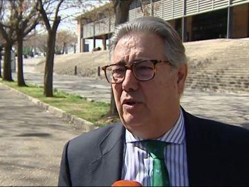 El ex ministro Zoido recuerda el caso del pequeño Gabriel
