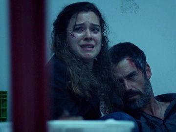 """Vasco, a punto de morir: """"No descansaré hasta acabar con todos"""""""