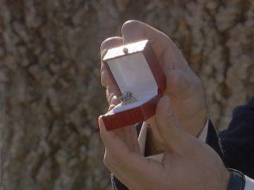 Una petición de matrimonio llenará de amor Puente Viejo
