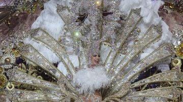 Gala de la Reina Carnaval Tenerife 2020: Horario y dónde ver hoy en directo